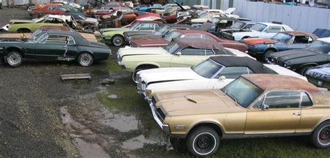 sonny king orange buick today i m looking at junkyards arwen elys dayton