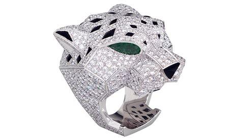 anello degli illuminati cartier storia gioielli e icone di stile donne sul web