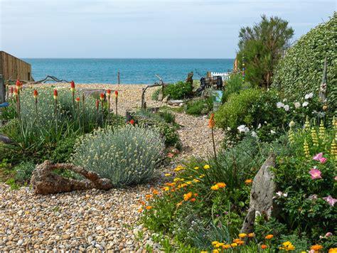 Seaside Gardens by A Seaside Garden In June