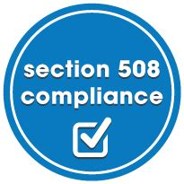 section 508 refresh section 508 refresh webinar deque systems