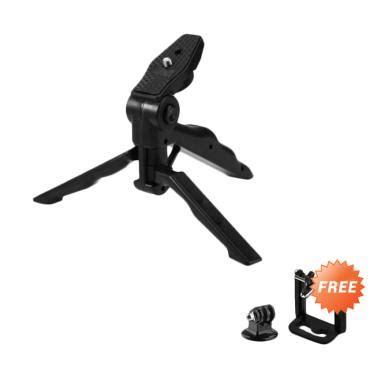 Dijual Ra106 Tripod Mini Stabilizer For Kamera Smartphones R Yt 07l harga aksesoris kamera terbaru spesifikasi terbaik