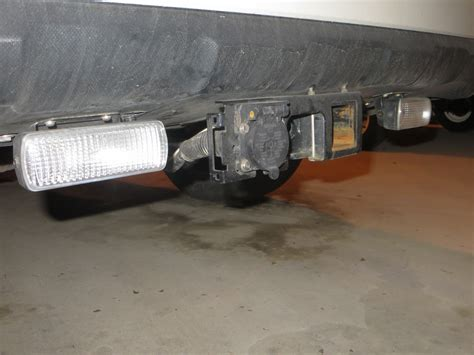 trailer hitch install trailer wiring and auxiliary