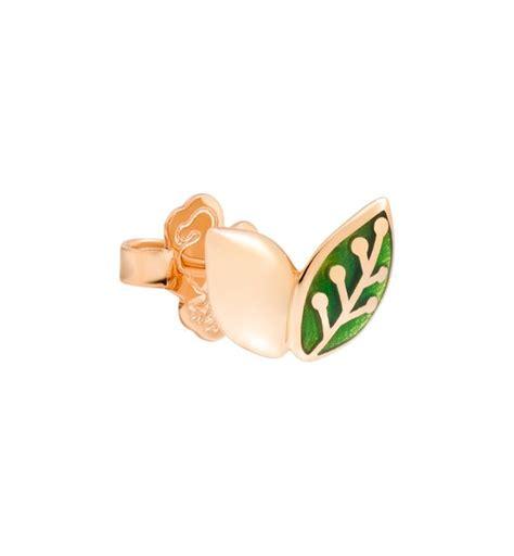 orecchini pomellato argento anelli e orecchini dodo official store