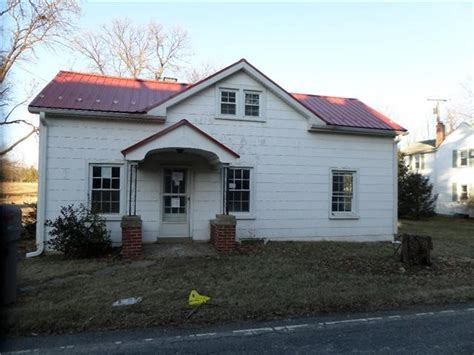 1681 shookstown rd frederick md 21702 foreclosed home