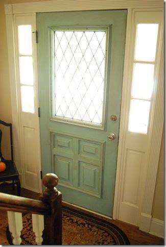 blue  yellow blog front doors  windows