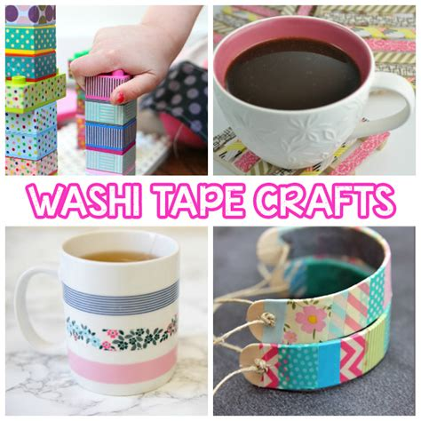 washi crafts 15 gorgeous washi crafts