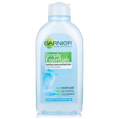 Toner Garnier garnier simply essential toner chemist direct