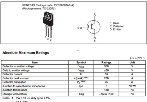 transistor fet 30f124 transistor fet 30f124 28 images g80n60 g80n60uf sgh80n60uf transistor serie f g transistor
