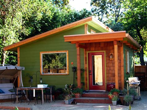 tiny house one level building up tiny houses to break down asset inequality