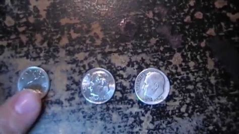 roll hunting quarters coin roll dimes quarters ep70 lots of shoutouts silver found