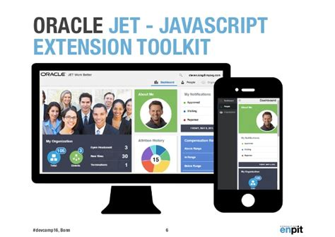 oracle jet tutorial client side webdevelopment with jet