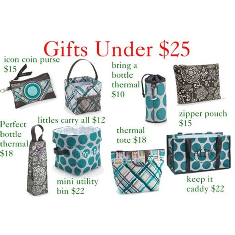 gifts under 25 quot gifts under 25 quot thirty one gifts stuff pinterest