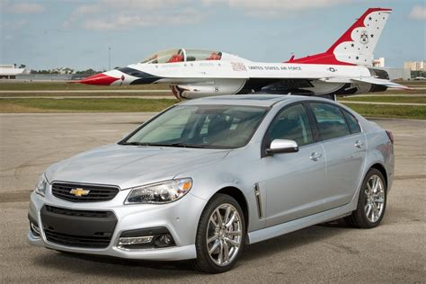 Chevrolet Chrysler by Poll 2014 Chevrolet Ss Vs Dodge Charger Vs Chrysler 300