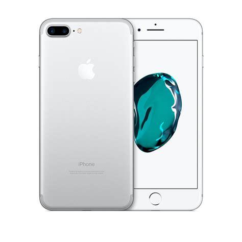 refurbished apple iphone   gb silver unlocked