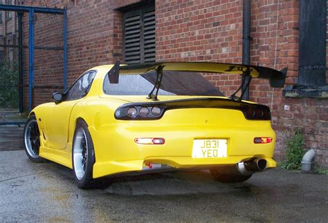 rx7 rotary bid farewell to 2013 mazda rx 7 fd rotary engine