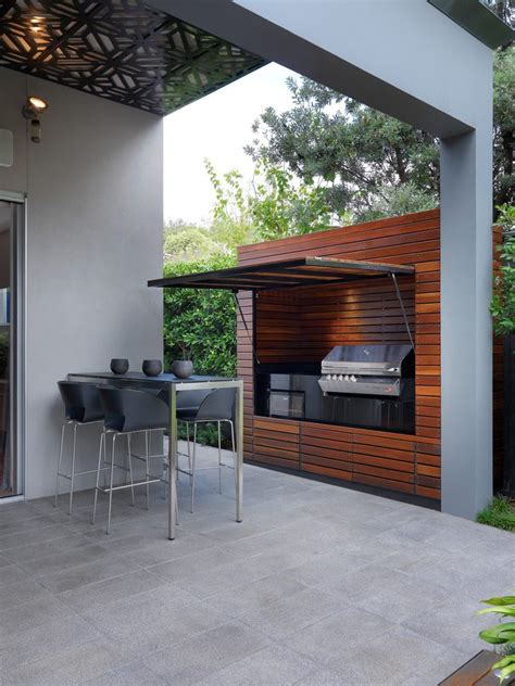 Grilling Porch by Bbq Grill Design Ideas Patio Contemporary With Sliding