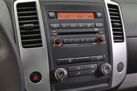 nissan frontier sv reviews 2014 nissan frontier sv review top auto magazine