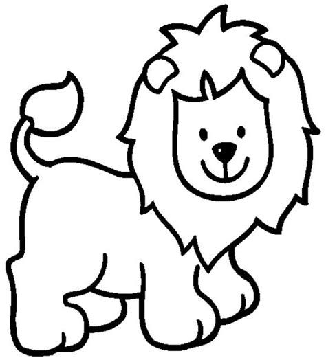 christmas lion coloring pages free lion coloring pages k4 pinterest coloring