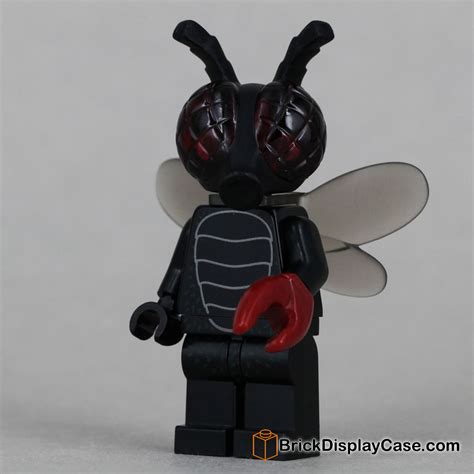 Lego Minifigures Fly 1 fly lego 71010 minifigures series 14 monsters