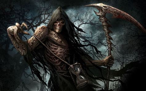 horror windows 10 theme themepack me grim reaper windows 10 theme themepack me