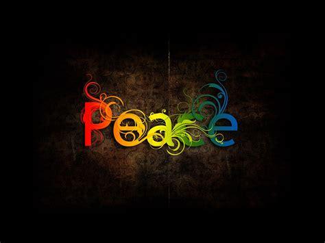 Photos Of Peace
