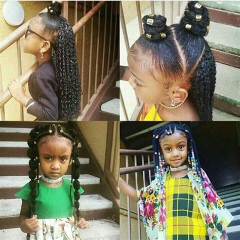 black preteen hair the 25 best ideas about black kids hairstyles on