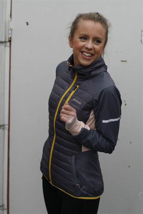 Lys Jumpsuit Duck johaug thermal jacket mitt skattekammer