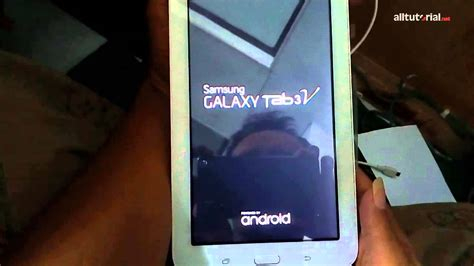 Second Samsung Tab 3 Sm T116nu cara reset samsung galaxy tab 3 v sm t116nu