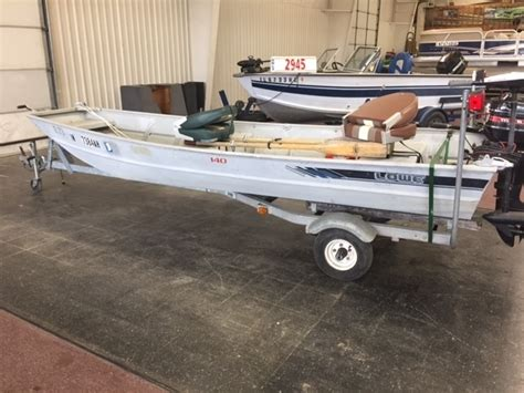 14 ft lowe jon boat 1988 lowe boats 14 lake jon for sale in lynwood il