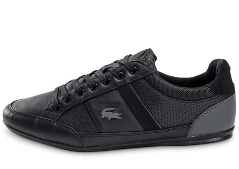 Chaussures Lacoste by Lacoste Chaymon Chaussures Homme Chausport