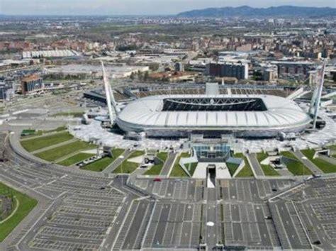 panchina juventus stadium sette cose da sapere sullo juventus stadium dalle