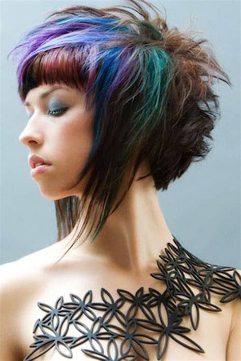 cool hairstyles and colours fun hair color ideas 2013 fashion trends styles for 2014