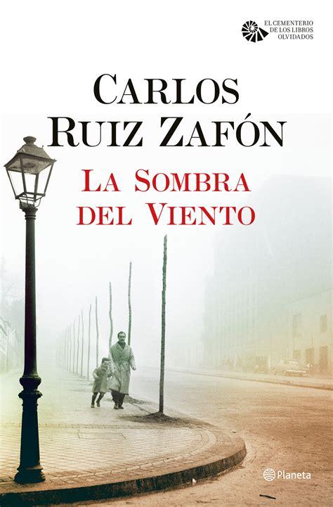 la sombra del viento ruiz zaf 211 n carlos isbn 9788408163350 compra el libro