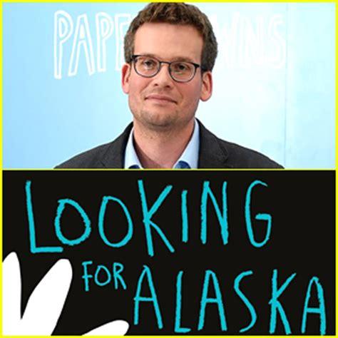 book report looking for alaska looking for alaska green book