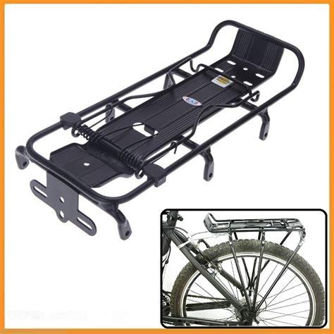 Rear Bike Cargo Rack by Popular Cargo Luggage Rack Buy Cheap Cargo Luggage Rack