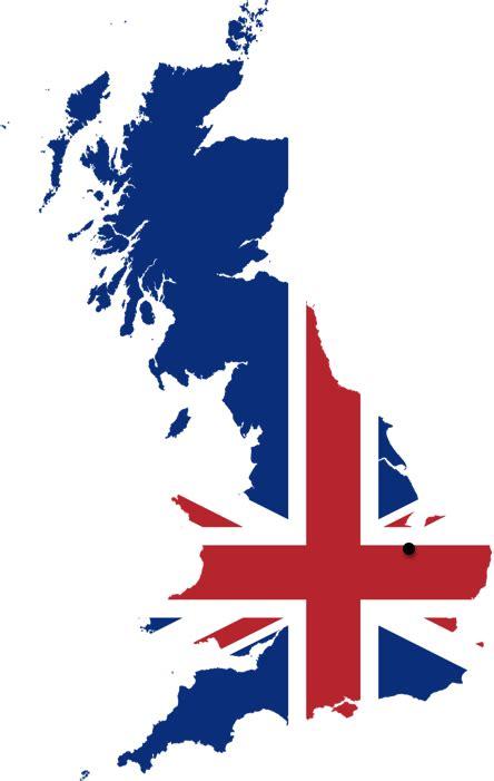 United Kingdom Outline Flag by Farewell To The United Kingdom Tariq Ali Progressive Radio Network