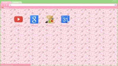 theme google chrome pastel pastel goth chrome themes themebeta