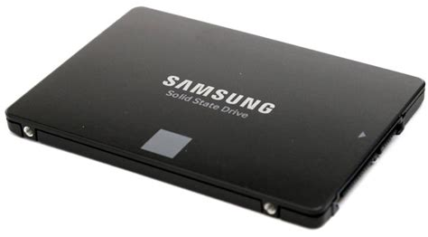 samsung 860 evo 2tb ssd review introduction