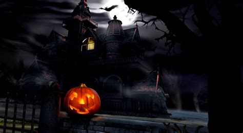 halloween themes for 2015 halloween scary animated desktop wallpaper mega wallpapers