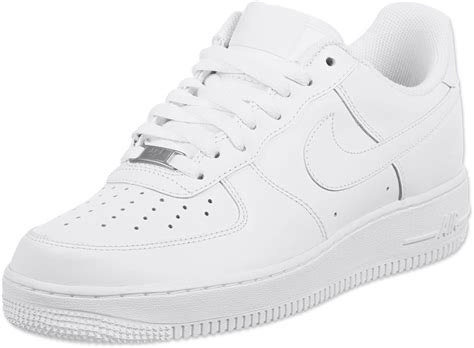 Nike Air Forco by Nike Air 1 Gs Scarpa Bianco