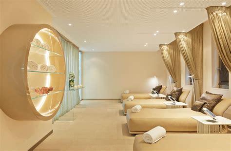 company relaxation room interior design spa clinique la prairie
