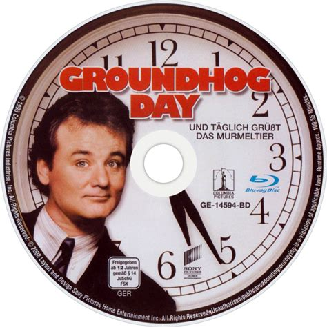 groundhog day ultra hd groundhog day fanart fanart tv
