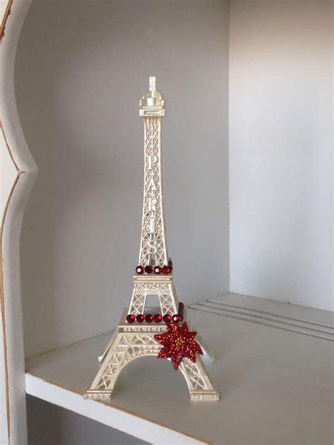 Eiffel Tower Decoration by Decor Eiffel Tower Decorations Shabby