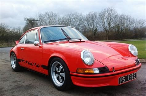 Buying A Porsche 911 by Buying A Vintage Porsche 911 Rs Beverly