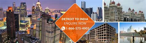 affordable air tickets from detroit to india flyopedia