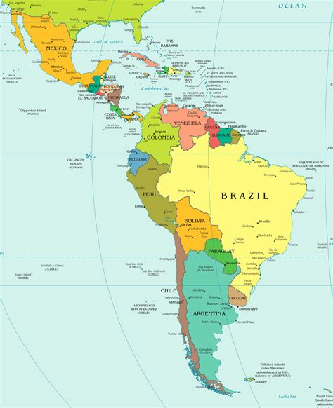 world map and south america america political map quiz