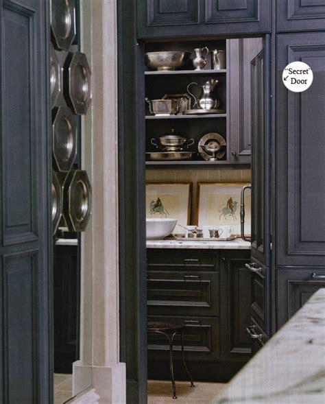 pewter kitchen   surprise interior design