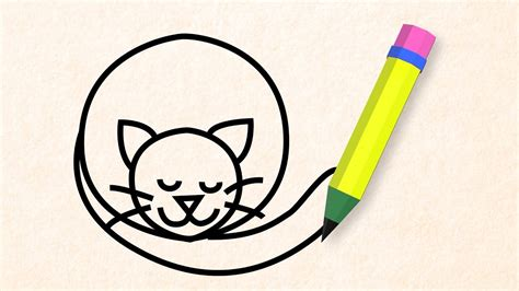 R Drawing Circle by Draw Cat From Circle For