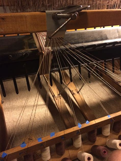 union rug loom warping the union 36 loom the union loom more weaving looms ideas