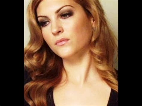 old hollywood glamour hairstyles tutorial old hollywood hair tutorial youtube